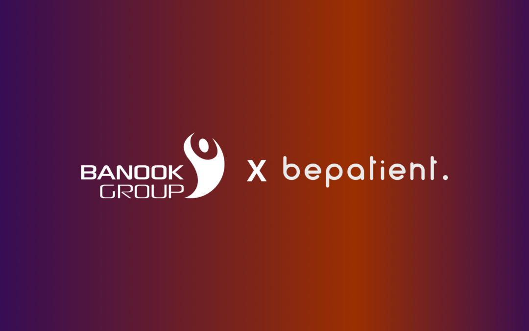 Banook Group x Bepatient at DIA 2021