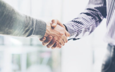 We partner with Stefanini to expand support services
