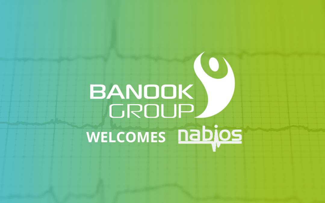 Nabios becomes part of Banook Group